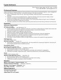 Retiree Resume Examples Retiree Resume Samples Awesome Software Quality Assurance Tester 14