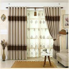 european simple design curtains window d blackout tulle embroidered beaded for living room hotel from bigmum 101 4 dhgate com