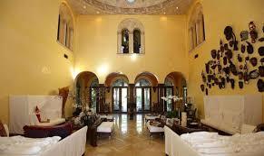 Mediterranean Living Room Design Mediterranean Interior Design
