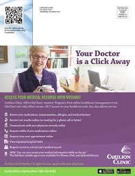 Carilion Clinic My Chart Carilion Clinic Living Fall 2013 By Carilion Clinic Issuu