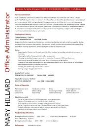 Awesome Resume Sample Office Manager Or Best Office Manager Resume