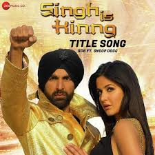 singh is kinng le song song