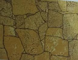 stone effect wall panel