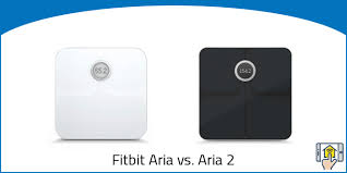 Fitbit Lean Vs Fat Chart Fitbit Aria Vs Aria 2 Differences Explained