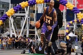 staples career com kobe means la lakers fans lament on bryant s last game wtop staples career kobe means la lakers fans lament on bryant s last game wtop staples career