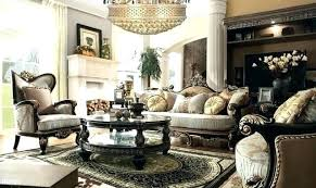 classical living room furniture. Traditional Living Room Design Classic Lounge  Furniture Homey Classical