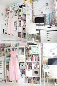 guest room home office. How To Create A Craft Room Guest Combo! Home Office