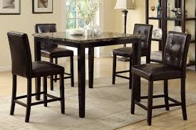5 pc counter height dining set 2339px
