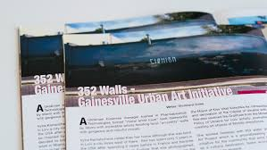 Uninhibited Urban Art Magazine 352walls Gainesville Urban Art Uninhibited Urban Art 352walls