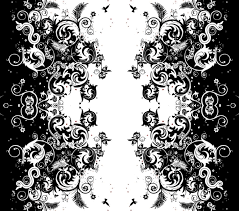 Black And White Vintage Design Free Black And White Vintage Backgrounds Download Free Clip