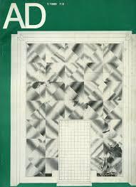 Architectural Design Magazine Architectural Design Magazine Delightful Architectural Design