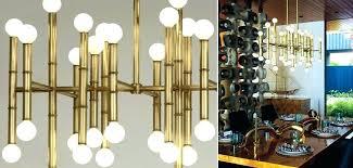 jonathan adler meurice chandelier rectangular light 42