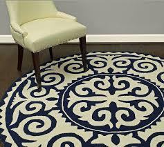 rug navy blue kitchen rugs inspirational rugs usa homespun damask trellis navy blue rug love
