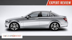 As a mercedes benz fan, i appreciate the 126 s class and as i began looking for a 560 sec i consulte. 2014 Mercedes Benz C200 Expert Review Cardekho Com Youtube