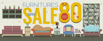 Furniture sale banner Bank Holiday Furniture Super Sale 6250x2500 Pixel Banner Royalty Free Illustration Better Homes And Gardens Furniture Sale Up To 80 Percent Stock Vector Illustration Of Sale