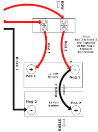24 volt wiring diagram for trolling motor gooddy org 12 volt trolling motor 2 batteries at 24 Volt Trolling Motor Battery Wiring Diagram