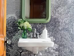 10 Gorgeous Powder Room Design Ideas