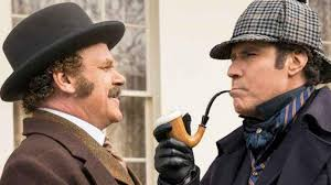Image result for holmes and watson