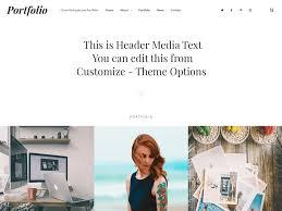 Free Resume Theme Wordpress 100 Best Free Resume and Portfolio WordPress Themes iThemer 41