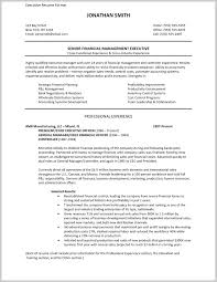 Executive Resume Templates Simply Executive Resume Templates 24 Resume Template Ideas 9