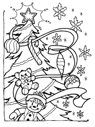 Coloring Books Twas Night Before Christmas Really Big Coloring Book Christmas Coloring Book L