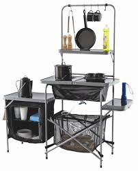 outdoor camp kitchen luxury rv with outdoor kitchen inspirational sink portable camp outdoor