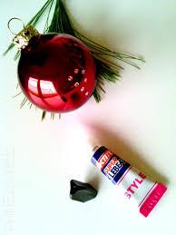 Pamelopee Pimp My Weihnachtszeit Alter Christbaumschmuck
