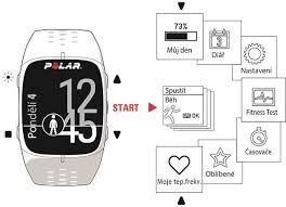Polar M430 User Manual