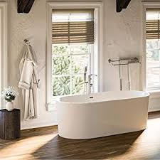 large soaking tub. Fine Large MAYKKE Tisbury 67 Inside Large Soaking Tub N