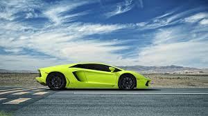Neon Green Lamborghini Wallpaper Images