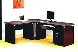 corner office tables. Rustic Office Table Corner Desk Desks For Home L Shape Shaped Workstation Decoration Tables