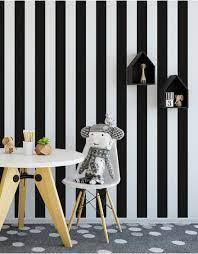 Papel de parede auto adesivodeixe sua casa linda e moderna com nossos papeis de parede. Papel De Parede Adesivo Listras Pretas Pg Adesivos