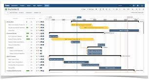 How To Use Gantt Chart In Jira Top 5 New Add Ons For Atlassian Jira First Quarter 2015