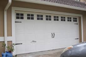 faux carriage garage door carriage garage door after
