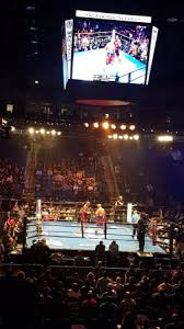 Pbc In Reading Pa Main Event Mar172017 Picture Of