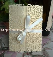 elegant unique wedding invitation cards,light gold pearl paper Wedding Cards Suppliers In India 80pcs lot 2014 laser cut wedding invitations , invitation cards for wedding decorations , latest wedding card wholesale in india