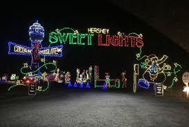 Five Ways To Enjoy Christmas In Hershey Nickis Random Musings