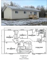 modular house plan ranch bungalow plans canada modular house plan ranch bungalow plans canada