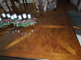 drexel dining room table home decoration