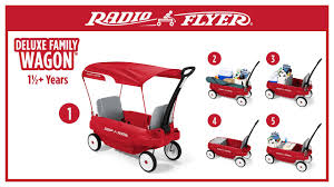 Best Wagon For Kids Mommy On Demand