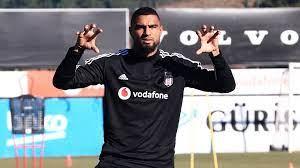 The ghana forward could not hide his joy after the game. Kevin Prince Boateng Erklart Seinen Wechsel Zu Besiktas Ich Musste Nicht Zweimal Uberlegen Goal Com