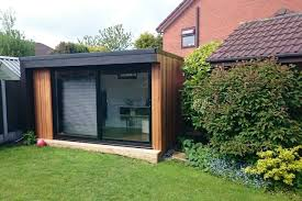 Small Picture Garden Office 4m x 28m