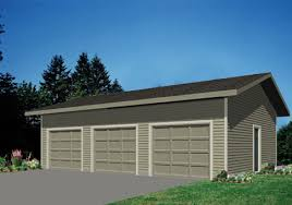 garage 3 cedar homes