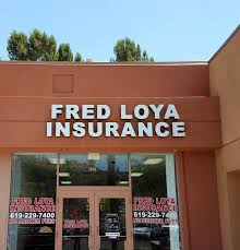 loya insurance quote awesome fred loya insurance