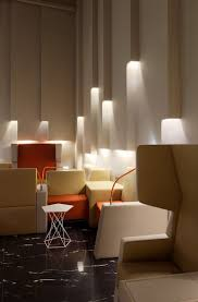interior lighting design. Gallery Of Koltsovo Airport / Nefaresearch - 17 Interior Lighting Design