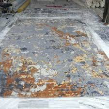 hand knotted rugs from india hand knotted bamboo silk rug made in contact at hand knotted wool rugs made in india