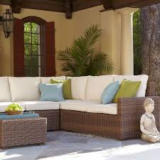 How To Build Your Own Furniture Echo Beach Latte Build Your Own Sectional Pier 1 Imports