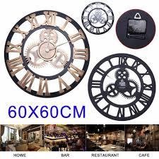 wall clocks 60cm outdoor garden large
