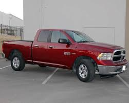 Upgrade 2009-2015 Dodge Ram 1500 5.7L with Spectre Performance ...