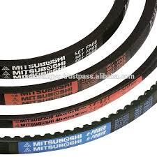 Mitsuboshi Belt Size Chart Reliable V Belt Size Chart Mitsuboshi For Industrial Use Buy V Belt Size Chart Product On Alibaba Com